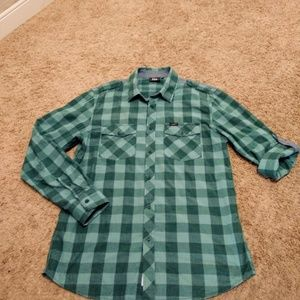 Lee Casual Shirt L